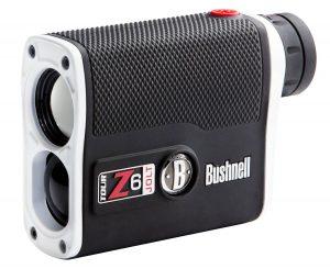 télémètre bushnell laser z6