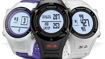 comparatif montre gps de golf