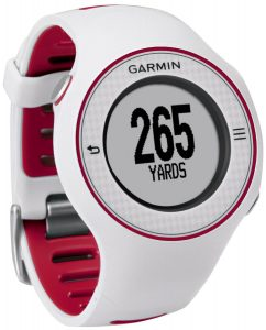 montre blanche garmin approach s3