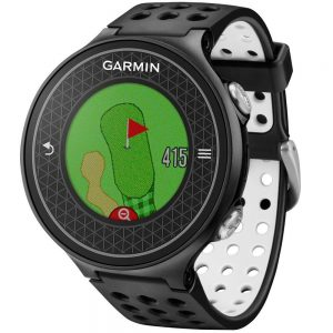 gps golf garmin aproach s6