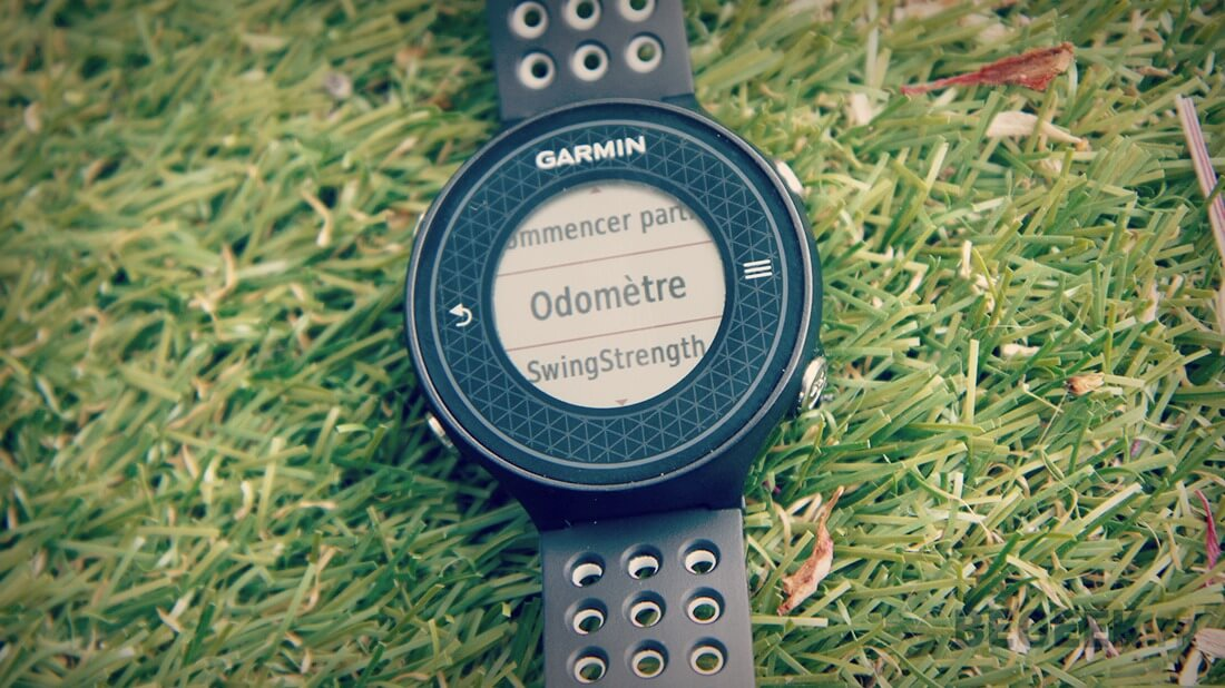 test garmin approach s6