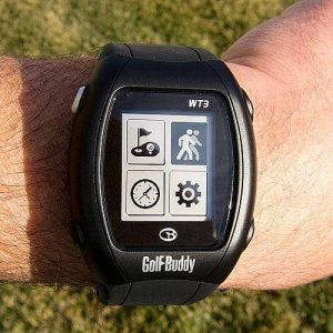 test gps golfbuddy wt3