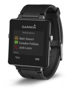 montre gps garmin vivoactive