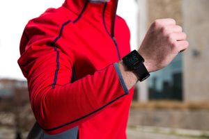 test garmin vivo active