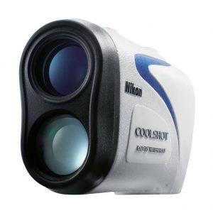 Télémètre Nikon Coolshot 20