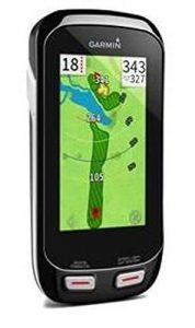 GPS Golf Garmin Approach