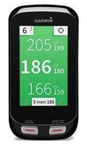 GPS de golf Garmin Approach G8