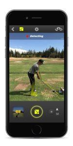 Zepp 3D accessoire de golf