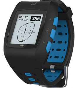 montre Golf buddy wT5