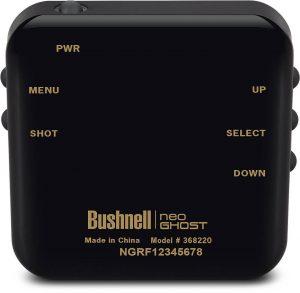 Bushnell Neo Ghost Noir