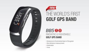 Montre GolfBuddy BB5