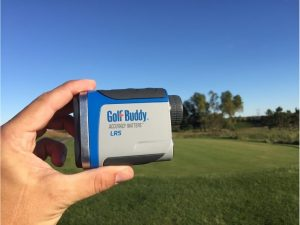 telemetre golfbuddy lr5