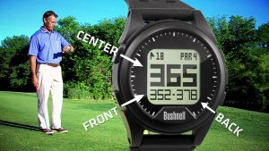 bushnell iOn montre gps golf