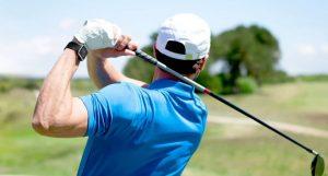 montre gps golfer 2