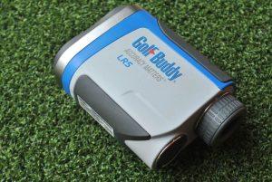 test golfbuddy lr5
