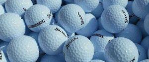 balles de golf pas cher