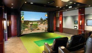 acheter simulateur de golf