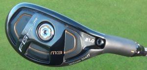 comparatif golf hybride