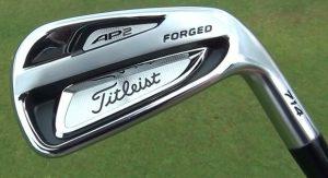 comparatif série fers golf