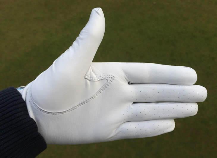 meilleur gant golf 2017
