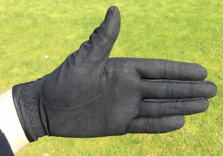 comparatif gant golf