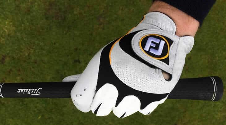 gant golf pas cher