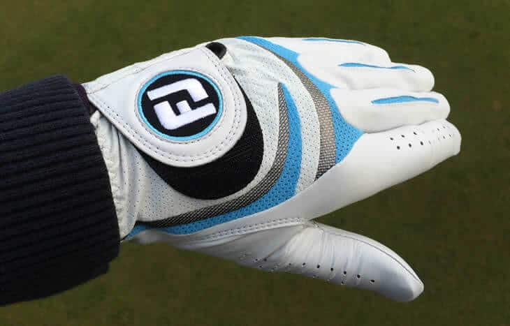 comment choisir gant golf