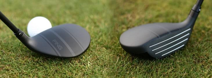 bois de golf ping
