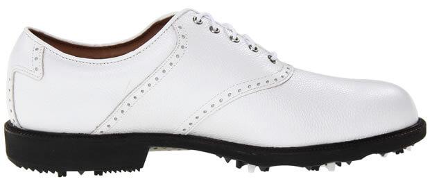 meilleure chaussure golf 2017