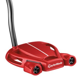 Putter Spider Tour Red Double Bend TaylorMade