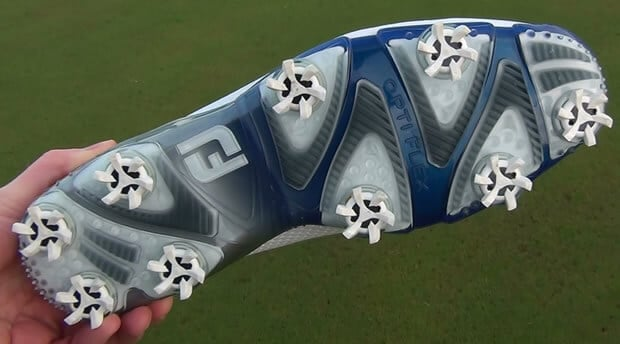 chaussures golf homme pas cher