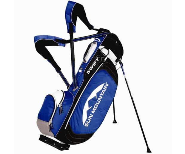comparatif sac golf 2018