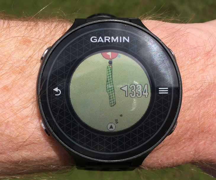 montre garmin approach s6 achat