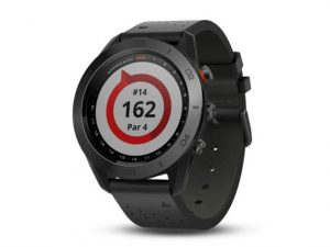 garmin approach s60 test