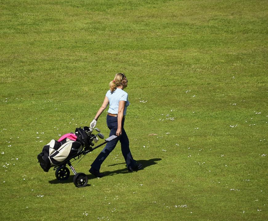 acheter chariot de golf
