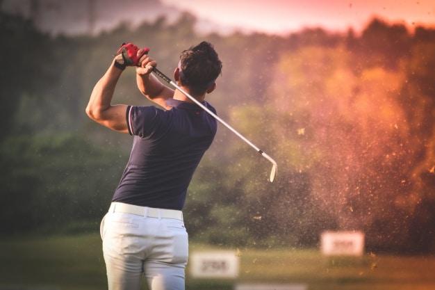 acheter sac de golf wilson