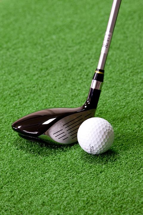 Acheter club de golf