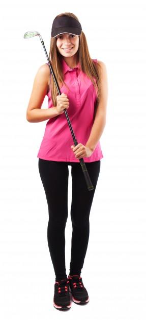 Acheter polo golf femme