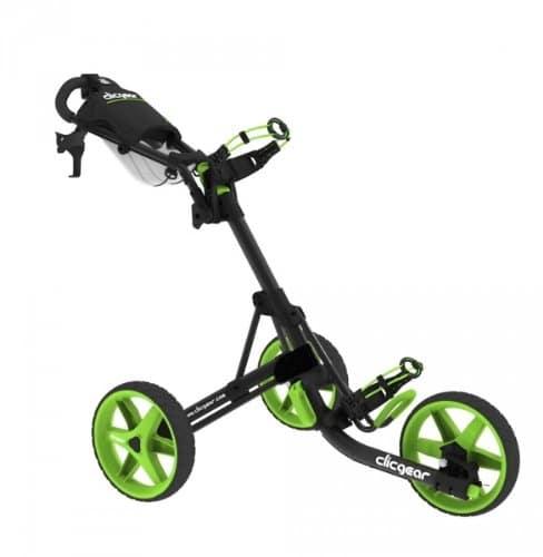 Chariot de golf Clicgear 3.5