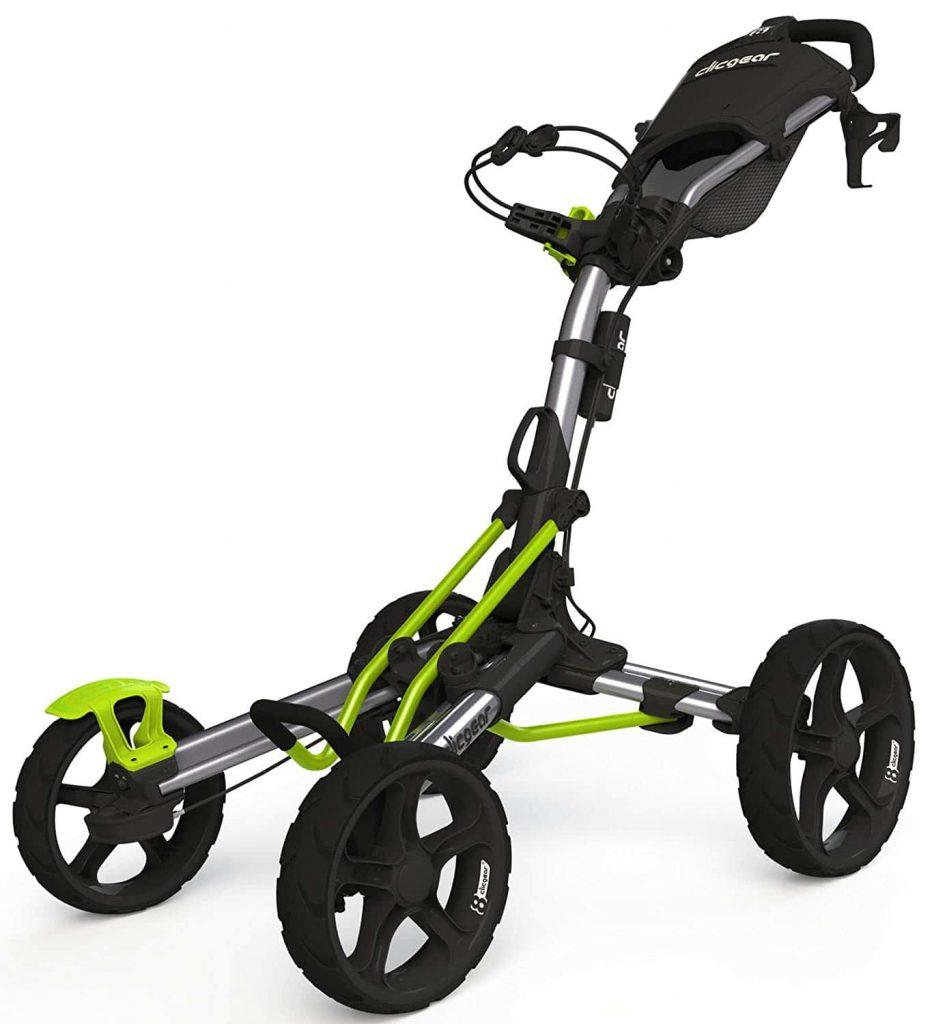 Chariot de golf Chariot de golf Clicgear 8.0Clicgear 8.0