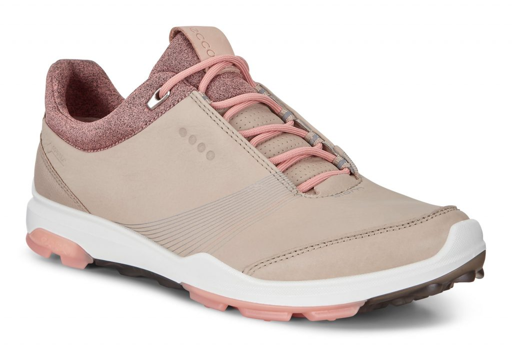 Ecco Women's Golf Biom Hybrid 3