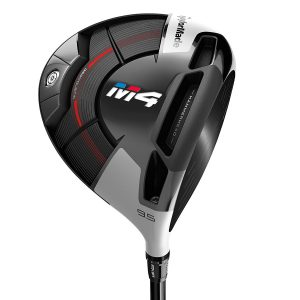 M4 Driver TaylorMade