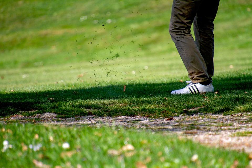 Meilleure chaussures golf homme