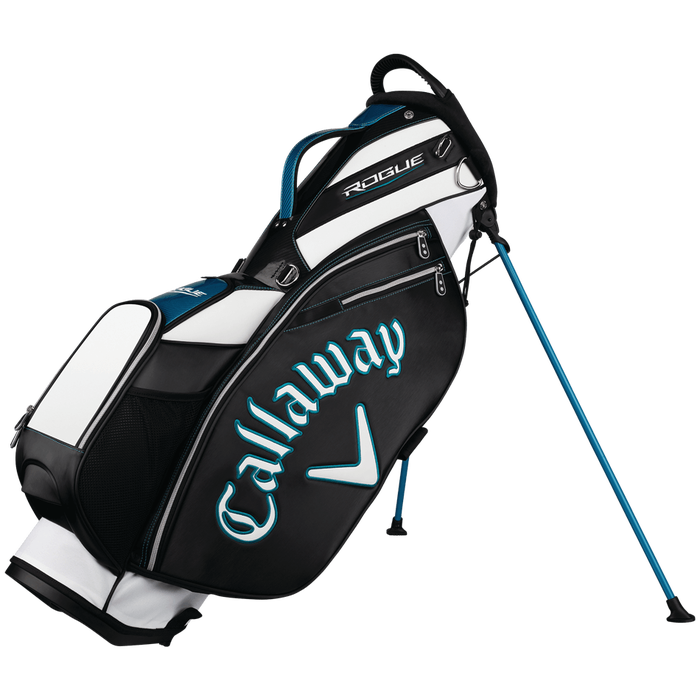 Sac golf trépied Rogue Staff