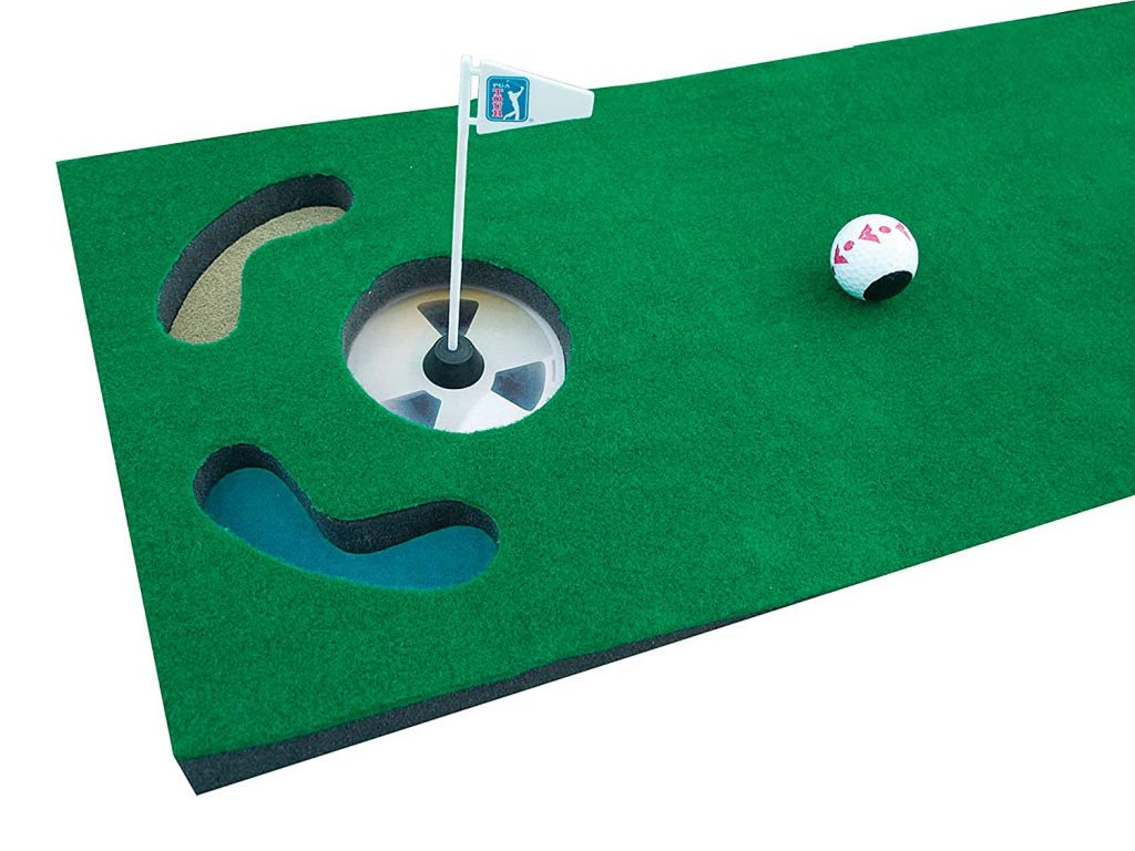 Tapis de putting golf PGA TOUR