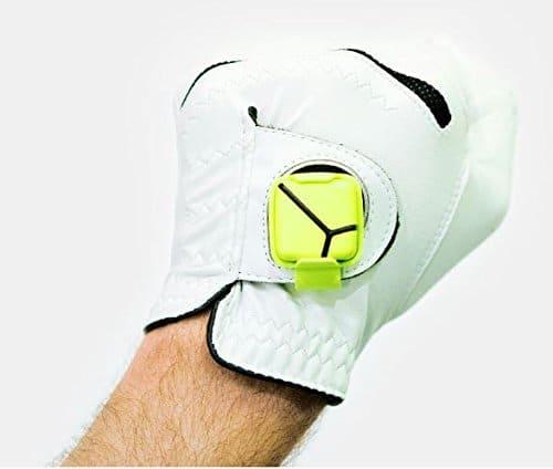 Analyseur de swing de golf 3D Zepp