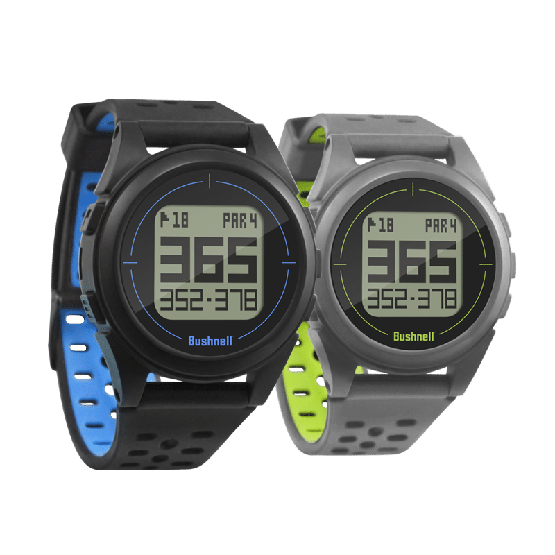 Montre golf gps Bushnell Neo ion 2