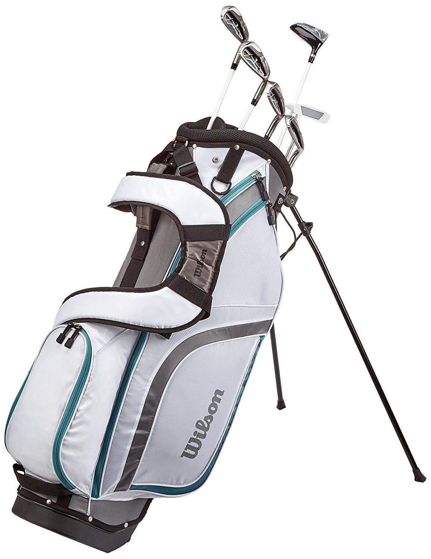 Wilson Pro Staff Demi-Kit de Golf