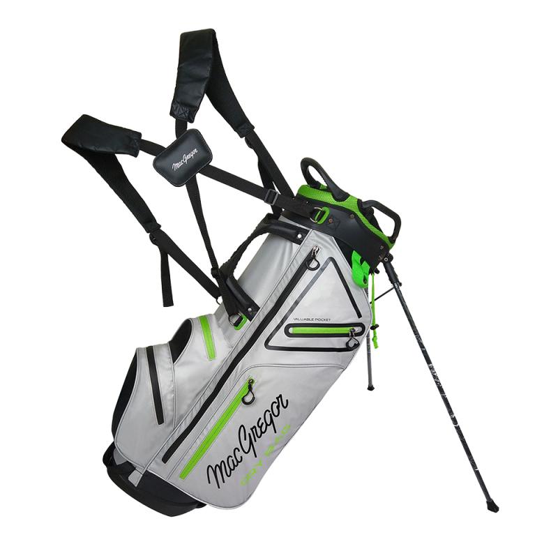 sac de golf Mactec de Macgregor