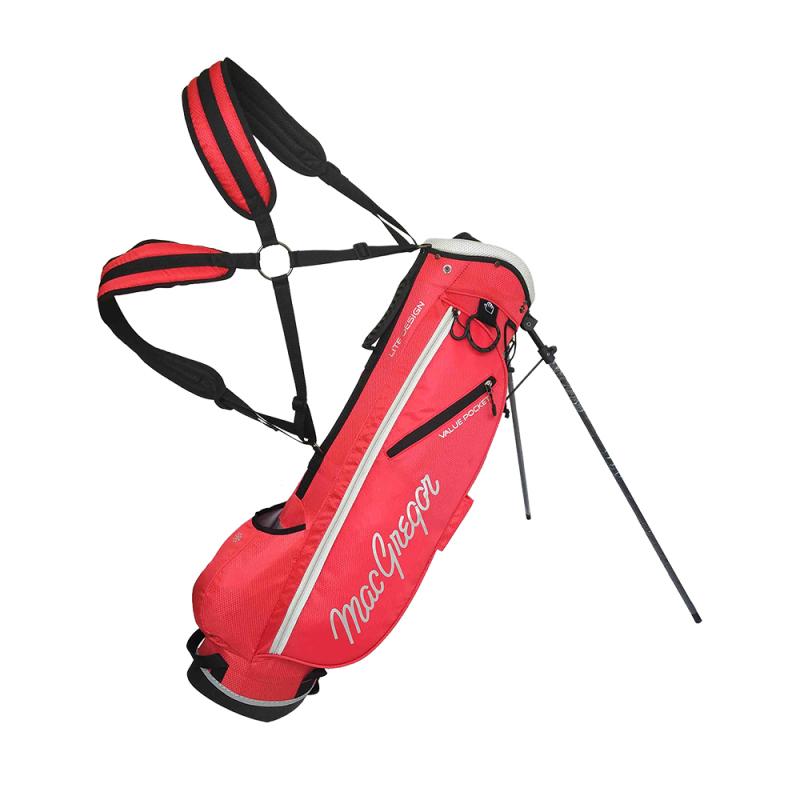 sac de golf Sunday de 6,5 pouces de Macgregor